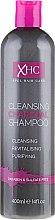 Parfémy, Parfumerie, kosmetika Šampon na vlasy - Xpel Marketing Ltd Xpel Hair Care Cleansing Purifying Charcoal Shampoo
