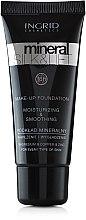 Parfémy, Parfumerie, kosmetika Make-up - Ingrid Cosmetics Mineral Silk & Lift (tester)