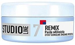 Parfémy, Parfumerie, kosmetika Modelovací pasta na vlasy - L'Oreal Paris Studio Line 7 Remix Pasta