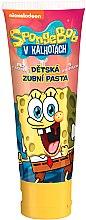 Parfémy, Parfumerie, kosmetika Dětská zubní pasta - VitalCare Sponge Bob Toothpaste