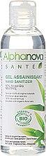 Parfémy, Parfumerie, kosmetika Antibakteriální gel pro mytí rukou, bez vůně - Alphanova Sante