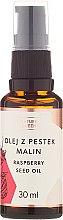 Parfémy, Parfumerie, kosmetika Olej ze semen maliny - Nature Queen Raspberry Seed Oil
