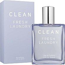 Parfémy, Parfumerie, kosmetika Clean Fresh Laundry - Toaletní voda