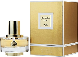 Parfémy, Parfumerie, kosmetika Rasasi Junoon Satin - Parfémovaná voda