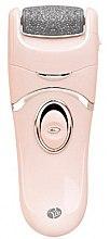 Parfémy, Parfumerie, kosmetika Elektrický pilník na nehty s diamantovými krystaly - Rio-Beauty 60 Second PEDI2