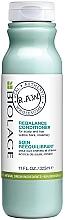Parfémy, Parfumerie, kosmetika Kondicionér pro regenerace pokožky hlavy - Biolage R.A.W. Scalp Care Rebalance Conditioner