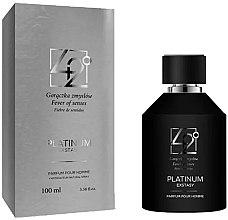Parfémy, Parfumerie, kosmetika 42° by Beauty More Platinum Extasy - Parfémovaná voda