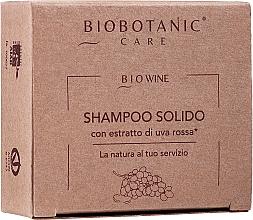 Parfémy, Parfumerie, kosmetika Vlasový šampon - BioBotanic Biowine Shampoo