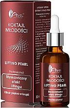 Parfémy, Parfumerie, kosmetika Elixír pro obličej - Ava Laboratorium Lifting Pearl