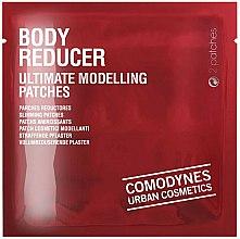Parfémy, Parfumerie, kosmetika Hubnoucí náplasti na modelování postavy - Comodynes Body Reducer Ultimate Modelling Patches
