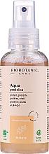 Parfémy, Parfumerie, kosmetika Vlasový balzám s pšeničnými proteiny - BioBotanic BioCare Aqua Wheat Protein