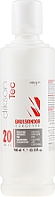 Parfémy, Parfumerie, kosmetika Oxidkrém univerzální 6% - Dikson Tec Emulsiondor Eurotype 20 Volumi