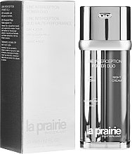 Parfémy, Parfumerie, kosmetika Krém- duet pro pleť obličeje - La Prairie Line Interception Power Duo