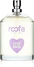 Parfémy, Parfumerie, kosmetika Roofa Cool Kids Zulima - Toaletní voda