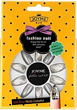 Parfémy, Parfumerie, kosmetika Umělé nehty s lepidlem, 3011 - Donegal Joyme Fashion Nail