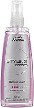 Parfémy, Parfumerie, kosmetika Stylingový sprej pro úpravu kudrnatých vlasů - Joanna Styling Effect Curly Spray