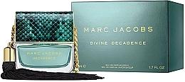 Parfémy, Parfumerie, kosmetika Marc Jacobs Divine Decadence - Parfémovaná voda