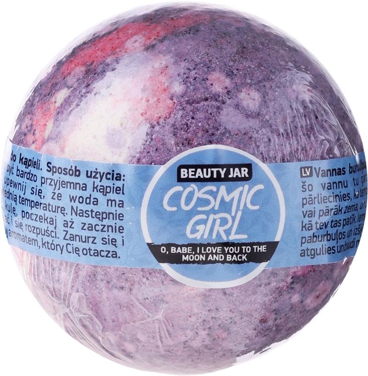 """Bomby do koupele """"Vesmírná holka"""" - Beauty Jar Cosmic Girl"""