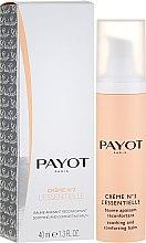 Parfémy, Parfumerie, kosmetika Zklidňující balzám pro citlivou pokožku - Payot Creme № 2