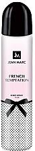Parfémy, Parfumerie, kosmetika Jean Marc French Temptation - Deodorant