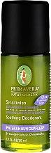 Parfémy, Parfumerie, kosmetika Kuličkový deodorant - Primavera Deo Roll-on lavendule Bambus