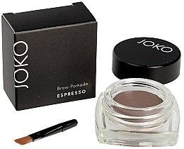 Parfémy, Parfumerie, kosmetika Pomáda na obočí - Joko Brow Pomade