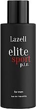 Parfémy, Parfumerie, kosmetika Lazell Elite Sport P.I.N - Toaletní voda