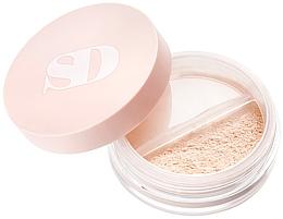 Parfémy, Parfumerie, kosmetika Fixační pudr - SkinDivision Set&Go Translucent Setting Powder