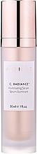 Parfémy, Parfumerie, kosmetika Zesvětlující sérum na obličej s vitamínem C - Monat C. Radiance Illuminating Serum