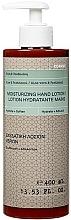 Parfémy, Parfumerie, kosmetika Hydratační lotion na ruce Aloe a panthenol - Korres Aloe & Panthenol Moisturizing Hand Lotion