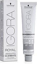 Parfémy, Parfumerie, kosmetika Barva na vlasy - Schwarzkopf Professional Absolutes Silver White