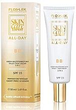 Parfémy, Parfumerie, kosmetika BB Multifunkční krém - Floslek Skin Care Expert All-Day BB Cream