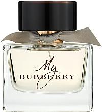 Parfémy, Parfumerie, kosmetika Burberry My Burberry - Toaletní voda