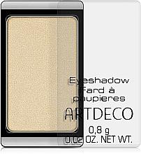 Parfémy, Parfumerie, kosmetika Matné stíny - Artdeco Eyeshadow Matt