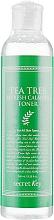 Parfémy, Parfumerie, kosmetika Toner pro problematickou pleť - Secret Key Tea Tree Refresh Calming Toner