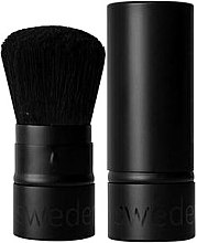 Parfémy, Parfumerie, kosmetika Štětec na pudr - Swederm Kabuki Brush
