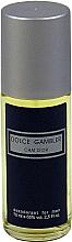 Parfémy, Parfumerie, kosmetika Chat D'or Dolce Gambler - Deodorant ve spreji