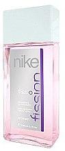 Parfémy, Parfumerie, kosmetika Nike Fission Woman - Parfémovaný deodorant