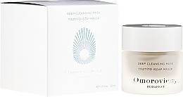Parfémy, Parfumerie, kosmetika Čisticí maska na obličej - Omorovicza Deep Cleansing Mask