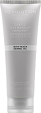 Parfémy, Parfumerie, kosmetika Odličovač očí - Revolution Skincare Gentle Eye Make Up Remover