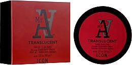 Parfémy, Parfumerie, kosmetika Pomáda na vlasy silná fixace - I.C.O.N. MR. A. Transclucent Pomade Strong Elastic