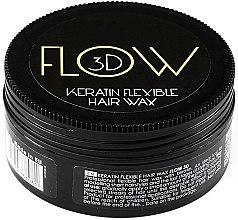 Parfémy, Parfumerie, kosmetika Vosk na vlasy - Stapiz Flow 3D Keratin Flexible Hair Wax