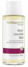 Parfémy, Parfumerie, kosmetika Esence do koupele Levandule - Dr. Hauschka Moor Lavendel Bad (mini)