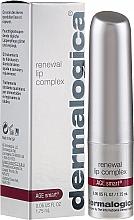 Parfémy, Parfumerie, kosmetika Obnovující komplex na rty - Dermalogica Age Smart Renewal Lip Complex