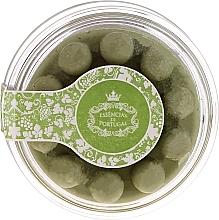 Parfémy, Parfumerie, kosmetika Masážní mýdlo na tělo fialové - Essencias de Portugal Pitonados Collection Grape Seed Body Scrub Soap Eucalyptus