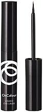 Parfémy, Parfumerie, kosmetika Oční linka - Oriflame One Color Liquid Eye Liner