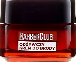 Krém na vousy výživný - L'Oreal Paris Men Expert Barber Club — foto N2