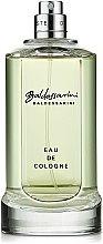 Parfémy, Parfumerie, kosmetika Hugo Boss Baldessarini - Kolínská voda (tester bez víčka)