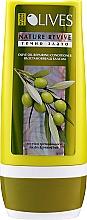 Parfémy, Parfumerie, kosmetika Vlasový kondicionér s olivovým extraktem - Nature of Agiva Olives Repairing Moisturizing Conditioner