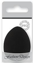 Parfémy, Parfumerie, kosmetika Houbička na make-up, 36767, černý - Top Choice Foundation Sponge Blender